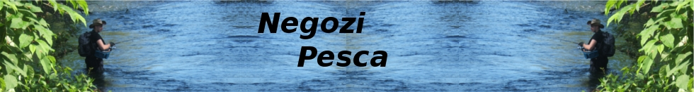 Negozi Pesca